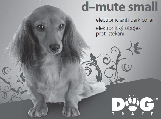 Protištěkací obojky pro psy, elektronické obojky proti štěkání psů